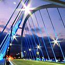 Lowry Avenue Bridge Reborn by shutterbug2010