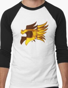 Heavens9th Men's Baseball ¾ T-Shirt