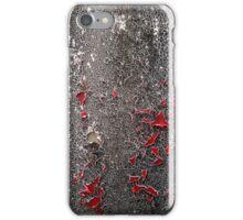 Bleeding iphone/ipod case iPhone Case/Skin
