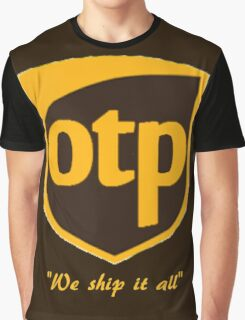 OTP Graphic T-Shirt