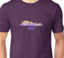 LAKERS hand-drawing Unisex T-Shirt