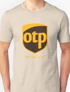 OTP Unisex T-Shirt