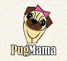 Pug Mama Hoodie