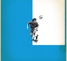Gianfranco Zola - Chelsea by homework