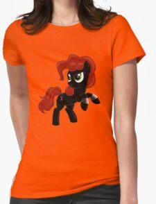 Black Widow Pony T-Shirt