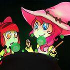 Pinkie's Brew by LyricalEcho