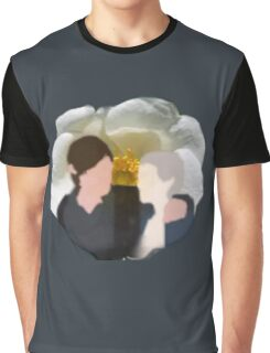 Cherokee Rose Graphic T-Shirt