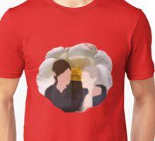 Cherokee Rose Unisex T-Shirt