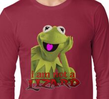 for Fozzie Long Sleeve T-Shirt