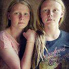 Matilda & Billie by ozzzywoman
