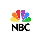 NBC Logo by Cole Pickup