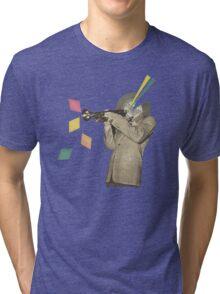 Blue Note Tri-blend T-Shirt