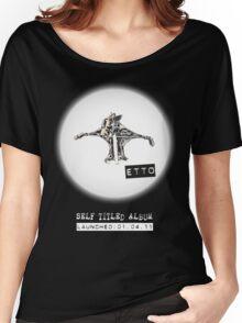 Matt's ETTO Tribute T-Shirt Women's Relaxed Fit T-Shirt