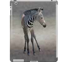 Dreams in Black and White iPad Case iPad Case/Skin
