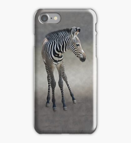 Dreams in Black and White iPhone and iPod Cases iPhone Case/Skin
