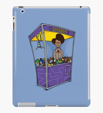 Living the Dream iPad Case/Skin