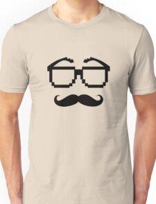 Nerd in Disguise  Unisex T-Shirt