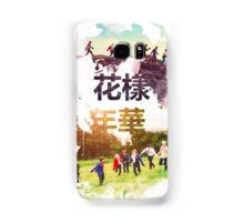 화양연화 pt.2 | PAPILLON Samsung Galaxy Case/Skin