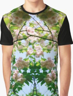 Cycle 3 - Summer Graphic T-Shirt
