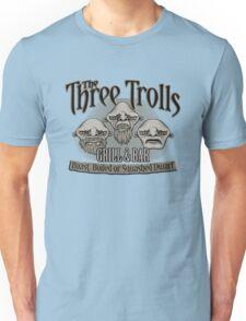 The Three Trolls T-Shirt