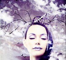 dreams by Sybille Sterk