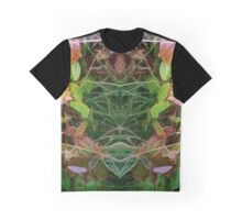 Cycle 4 - Autumn Graphic T-Shirt
