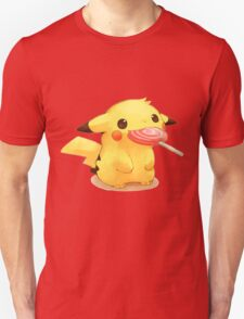 Pikachu Like Candy T-Shirt