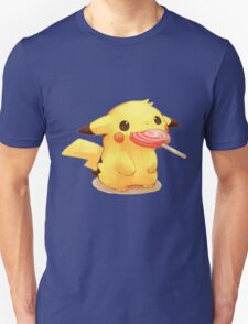 Pikachu Like Candy T-Shirt