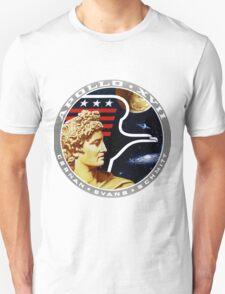 Apollo 17 Mission Logo T-Shirt