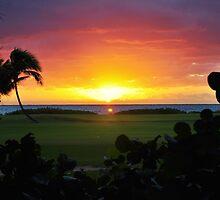 Florida Sunrise by khphotos