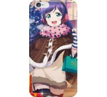 Love Live! School Idol Project - Christmas Shopping iPhone Case/Skin