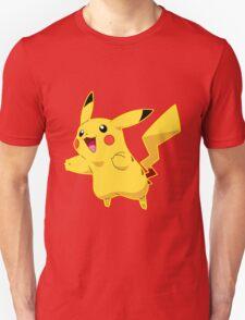 Pikachu can Fly T-Shirt