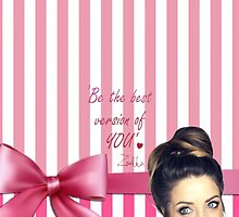 zoella cute quote by Anime-life