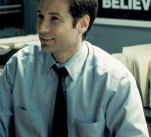 The X Files - #14 Sticker