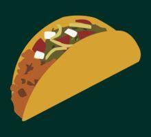 Taco by bassdmk