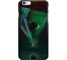 Space Shooter iPhone Case/Skin