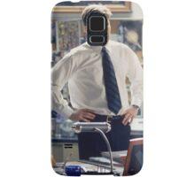 The X Files - #16 Samsung Galaxy Case/Skin