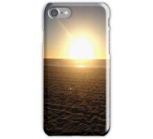 Scarborough Beach iPhone Case/Skin