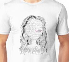 Camilla Unisex T-Shirt