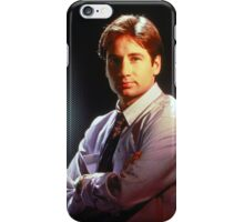 The X Files - #15 iPhone Case/Skin