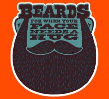 Beards! Kids Clothes