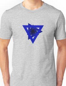 Five Triangles Unisex T-Shirt