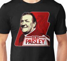 Bob Paisley 01 Unisex T-Shirt