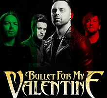 BULLET FOR MY VALENTINE by tour2016