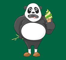 Fat Panda Unisex T-Shirt