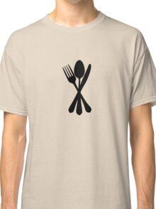 Kitchen Traffic 2 Classic T-Shirt