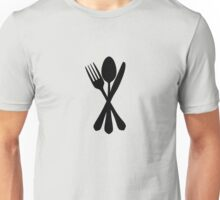 Kitchen Traffic 2 Unisex T-Shirt