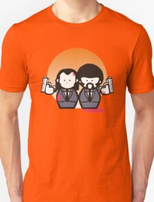 Pulp Fiction 1994 film T-Shirt