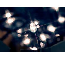 A Box of Fairy Lights Photographic Print