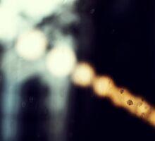 A Line of Light by TehRen